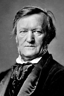 Richard Wagner photo