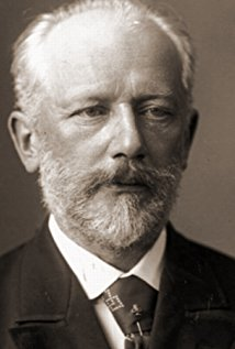Pyotr Ilyich Tchaikovsky photo