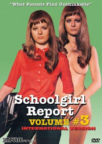 Schoolgirls Growing Up